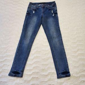 Fashion Nova Jeans Size Juniors 7